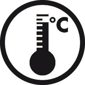 logo temperature