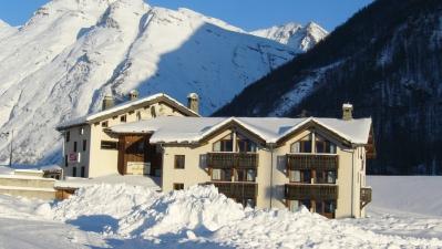 Hôtel Le Grand Fond